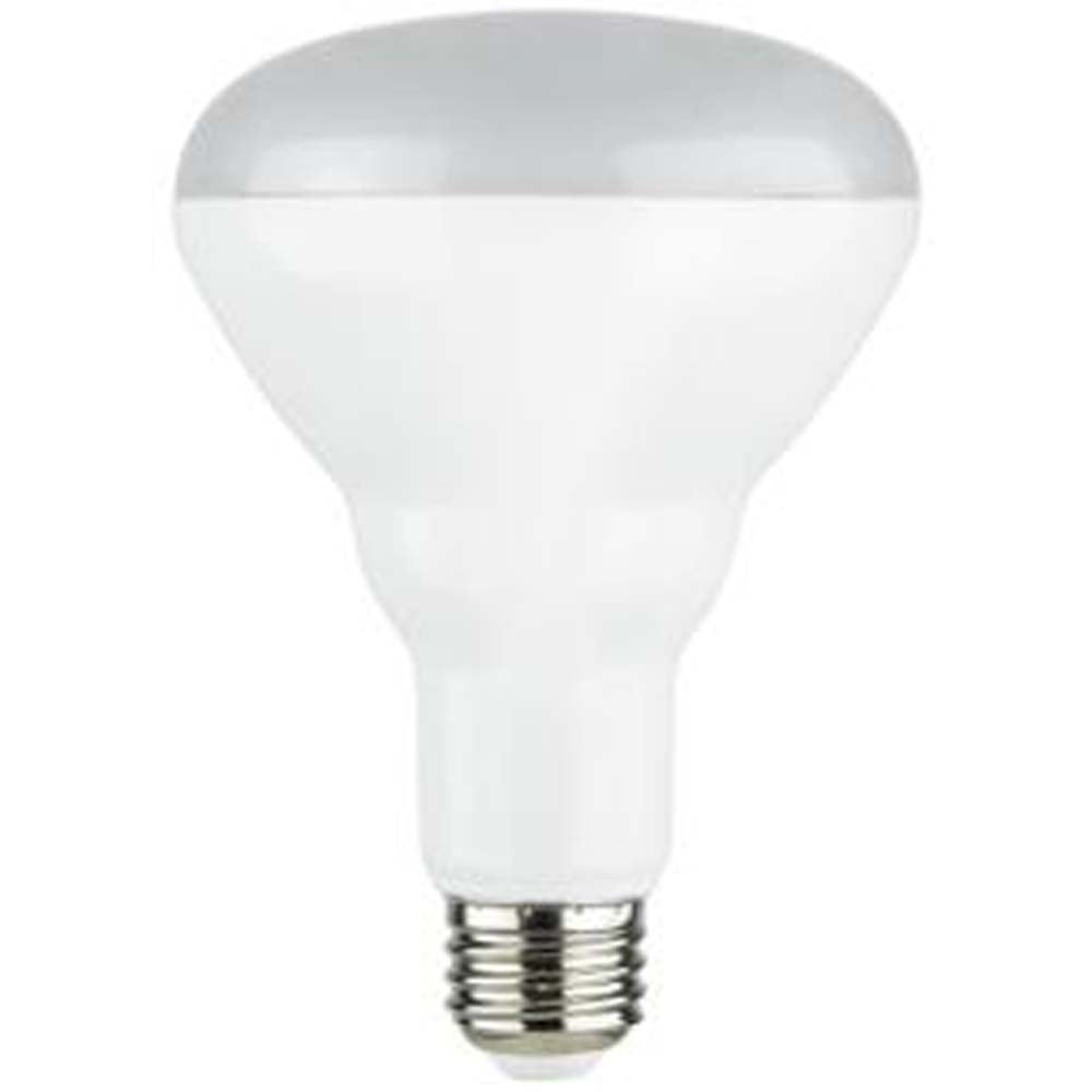Sunlite 10w LED BR30 3000k Warm White E26 Medium Base Light Bulb