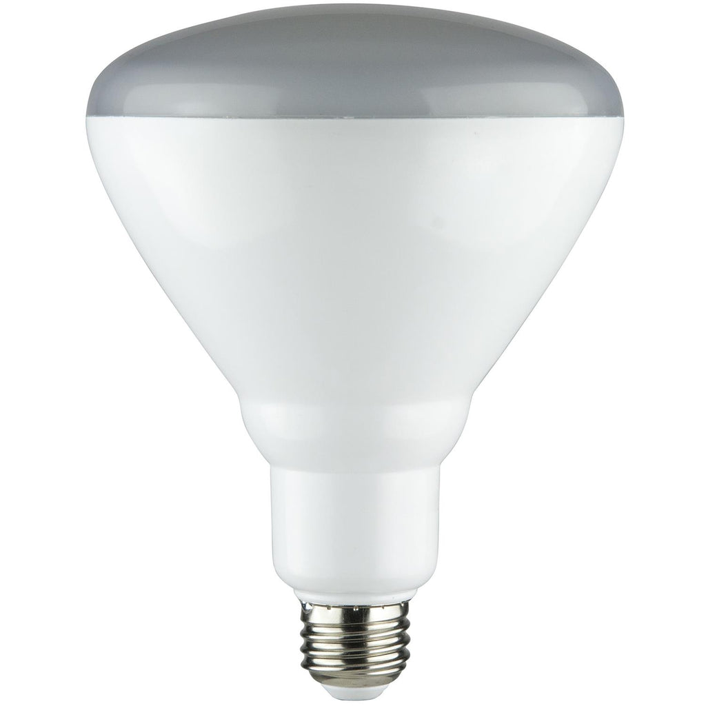 SUNLITE 81152-SU LED BR40 13w Floodlight Bulb Medium (E26) Base 4000K Cool White