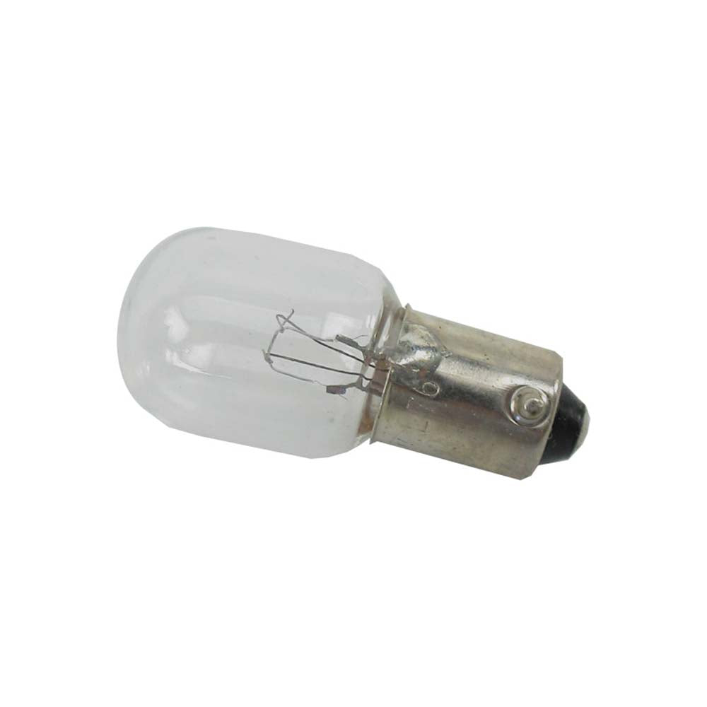 GE 1495X 40w 28v T4.5 BA9s Base Incandescent Light Bulb