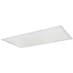 Sunlite 85028-SU 72w 2X4 LED Flat Panel Fixture White Cool White 4000K