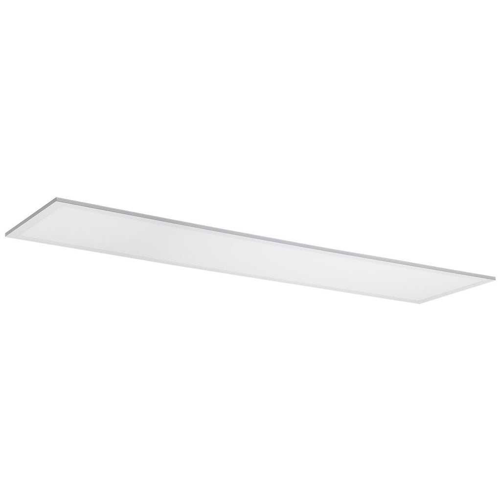 Sunlite 85172-SU 40w 100-277v LED Light Fixture Flat Panel (1X4) - 4000K