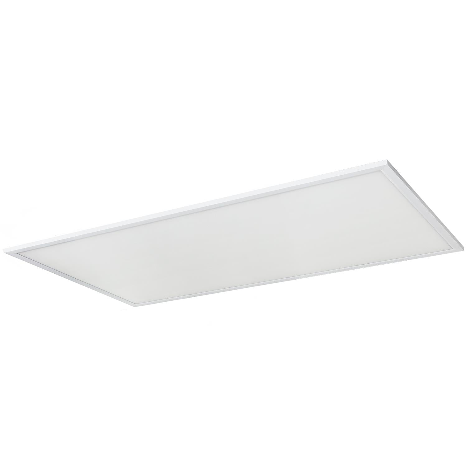 Sunlite 85197-SU 60w 100-277v (2X4) LED Light Fixture Flat Panel - 3500K