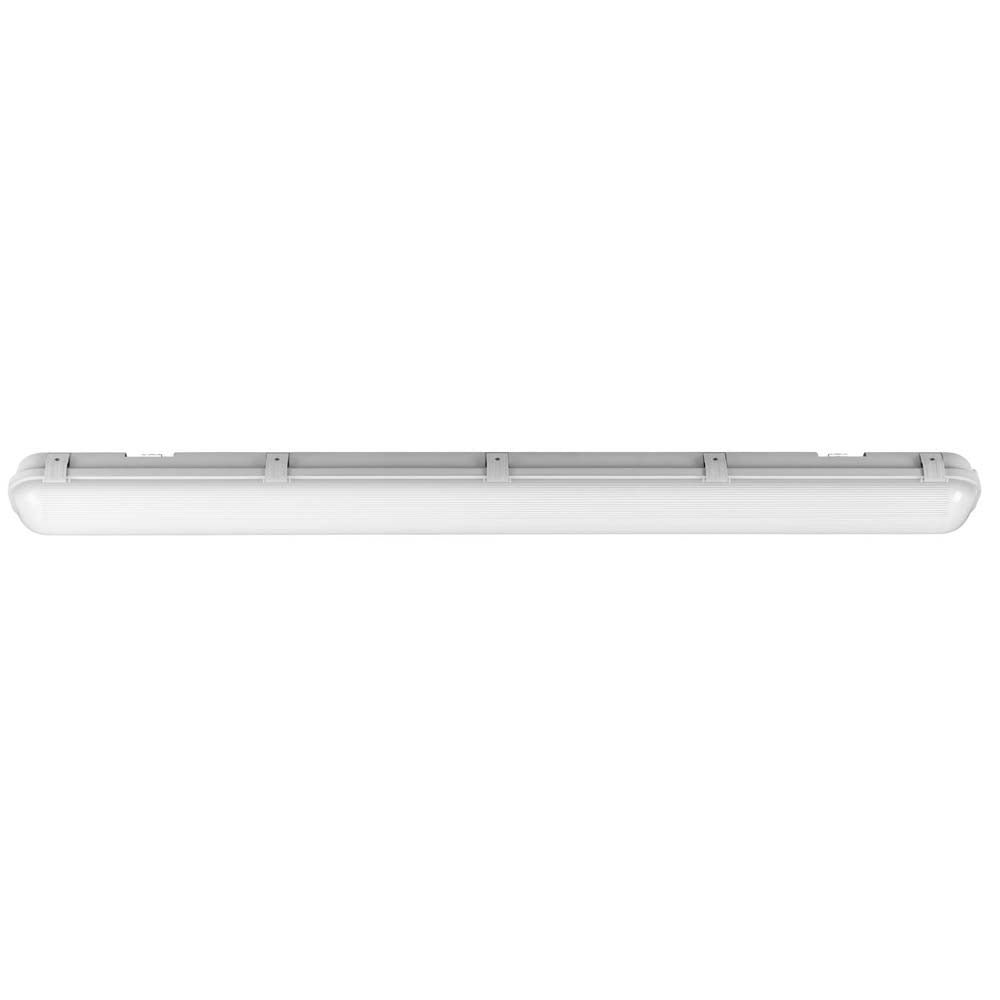 Sunlite 85258-SU LED 4 Foot Linear Vapor Fixture 45w Dimmable 40K Cool White