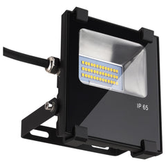 Sunlite 85303-SU LED Flood Light Fixture 5000K Super White 30W AC100-277V