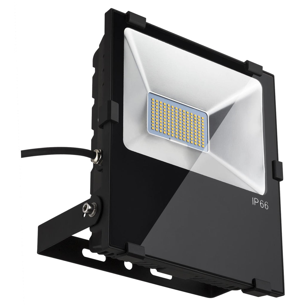 Sunlite 85306-SU LED Flood Light Fixture 5000K Super White 150W AC100-277V