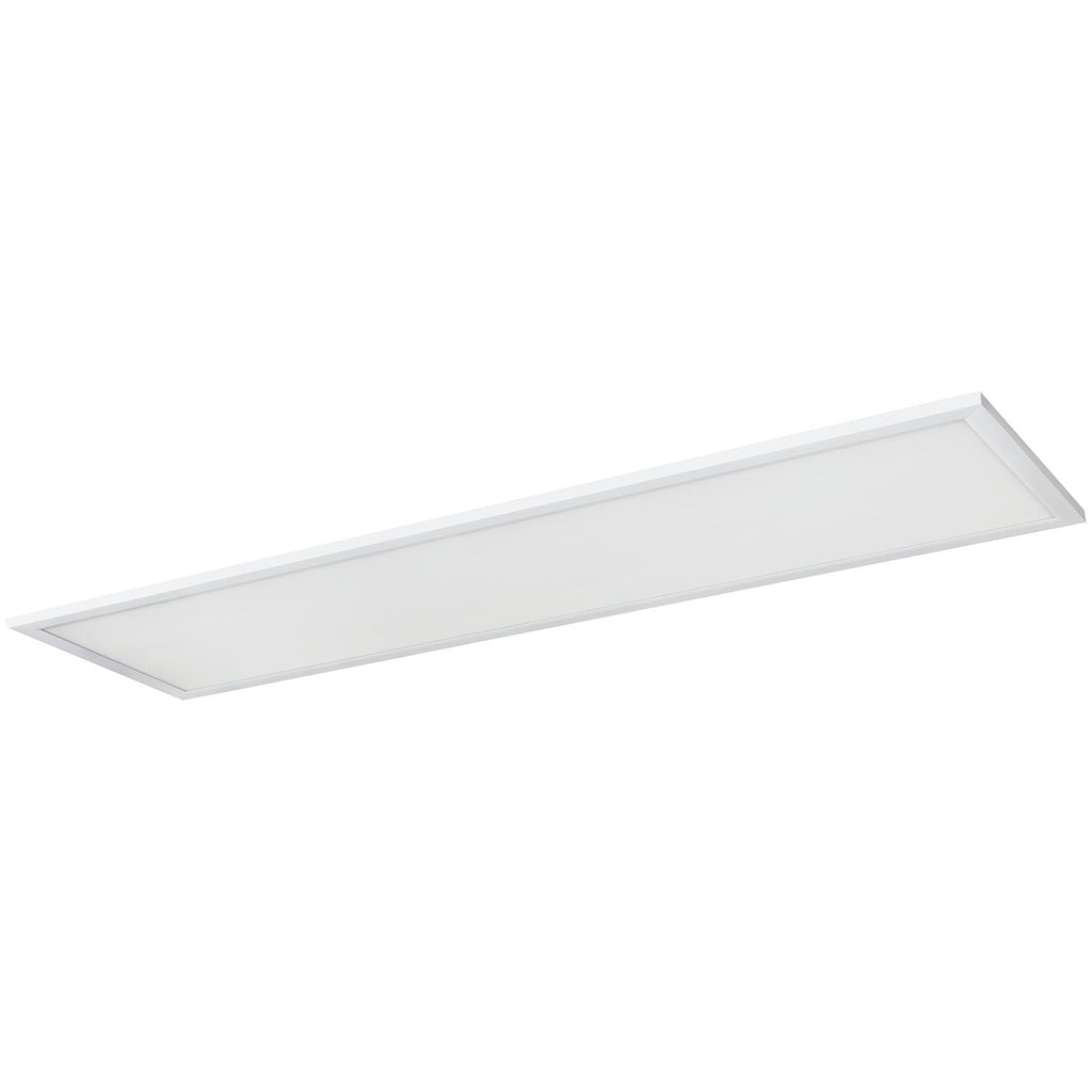 SUNLITE 40W 1x4 Integrated LED Flat Panel 6500K Daylight