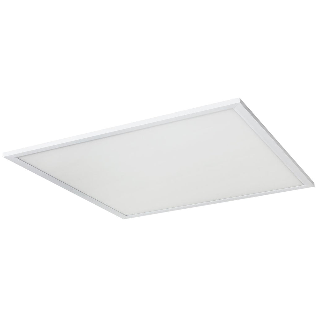 2Pk - SUNLITE 40W 2x2 Integrated LED Flat Panel 5000K Super White