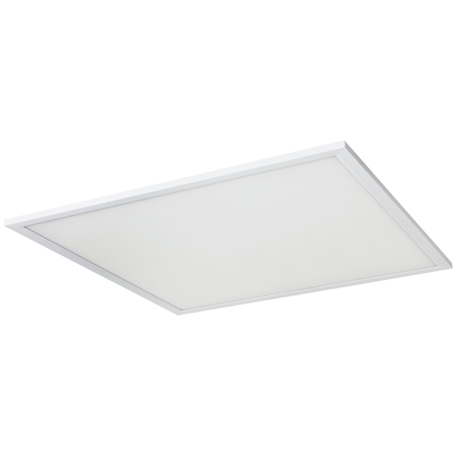 2Pk - SUNLITE 40W 2x2 Integrated LED Flat Panel 6500K Daylight