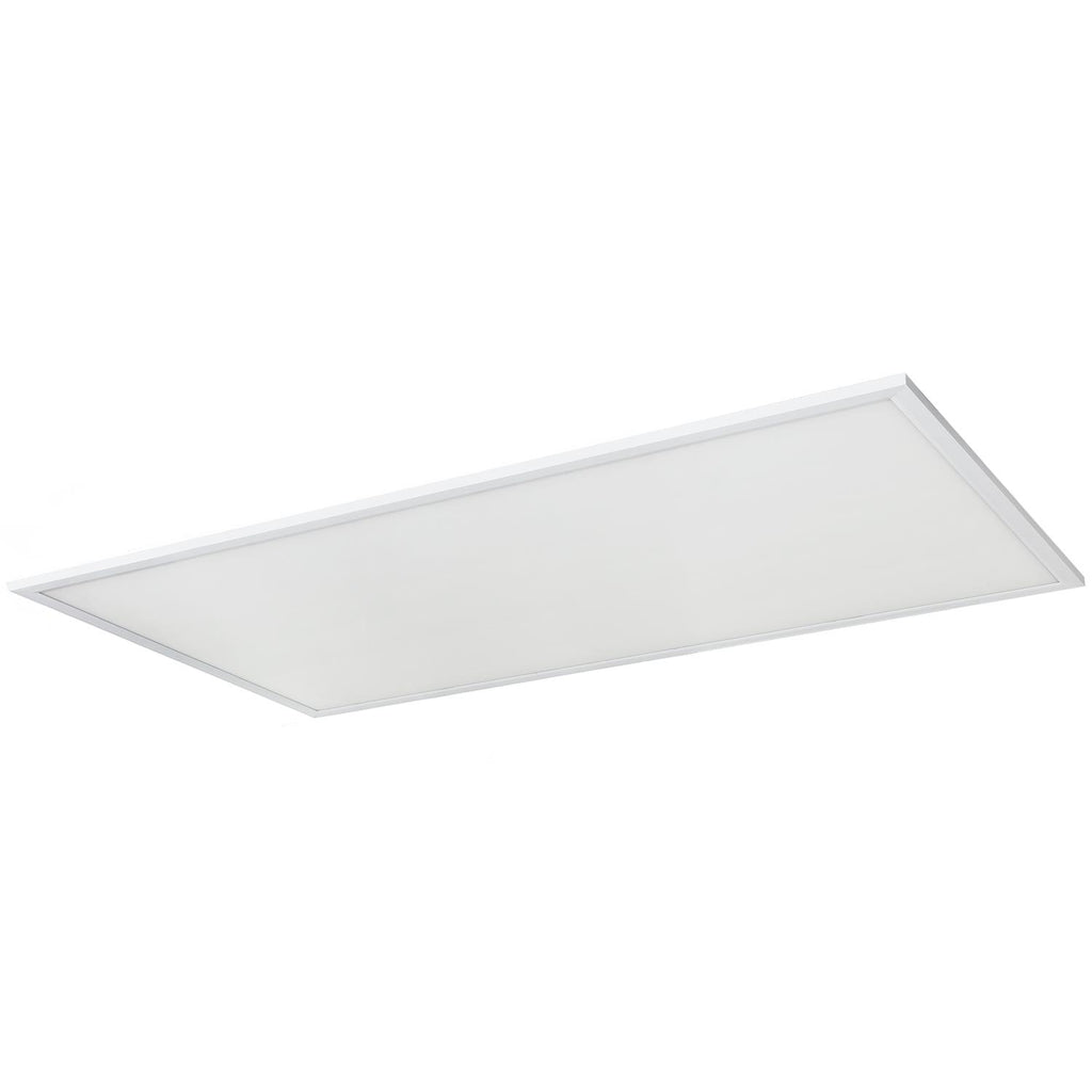 2Pk - SUNLITE 60W 2x4 Integrated LED Flat Panel 6500K Daylight