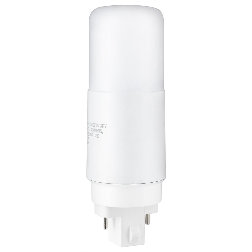 SUNLITE 7w G23 LED PLV BYPASS 4000K Cool White
