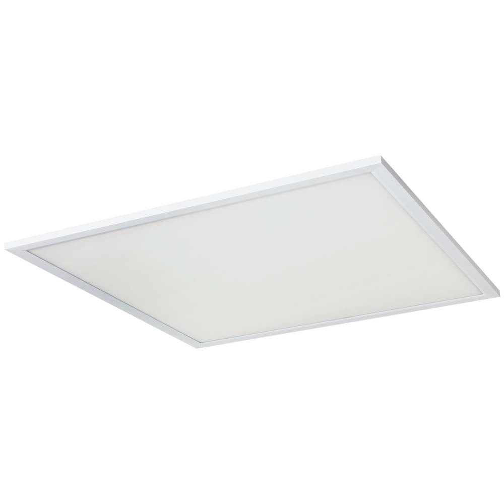Sunlite 85435-SU 15w 1X1 Square Flat Panel Fixture 3500k Neutral White