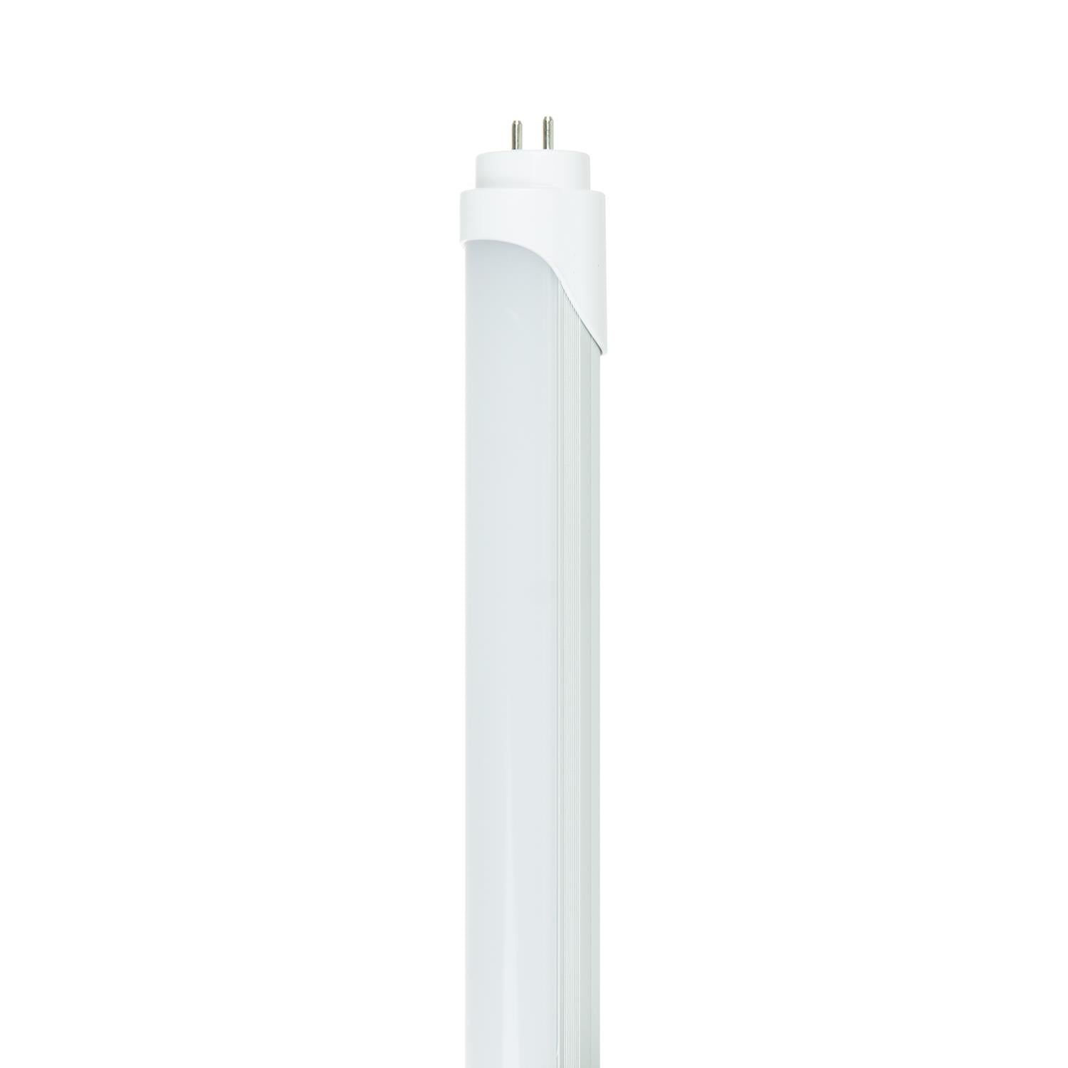 SUNLITE 88008-SU T8 LED Straight Tube 1800 Lumens Medium Bi-Pin Base Super White