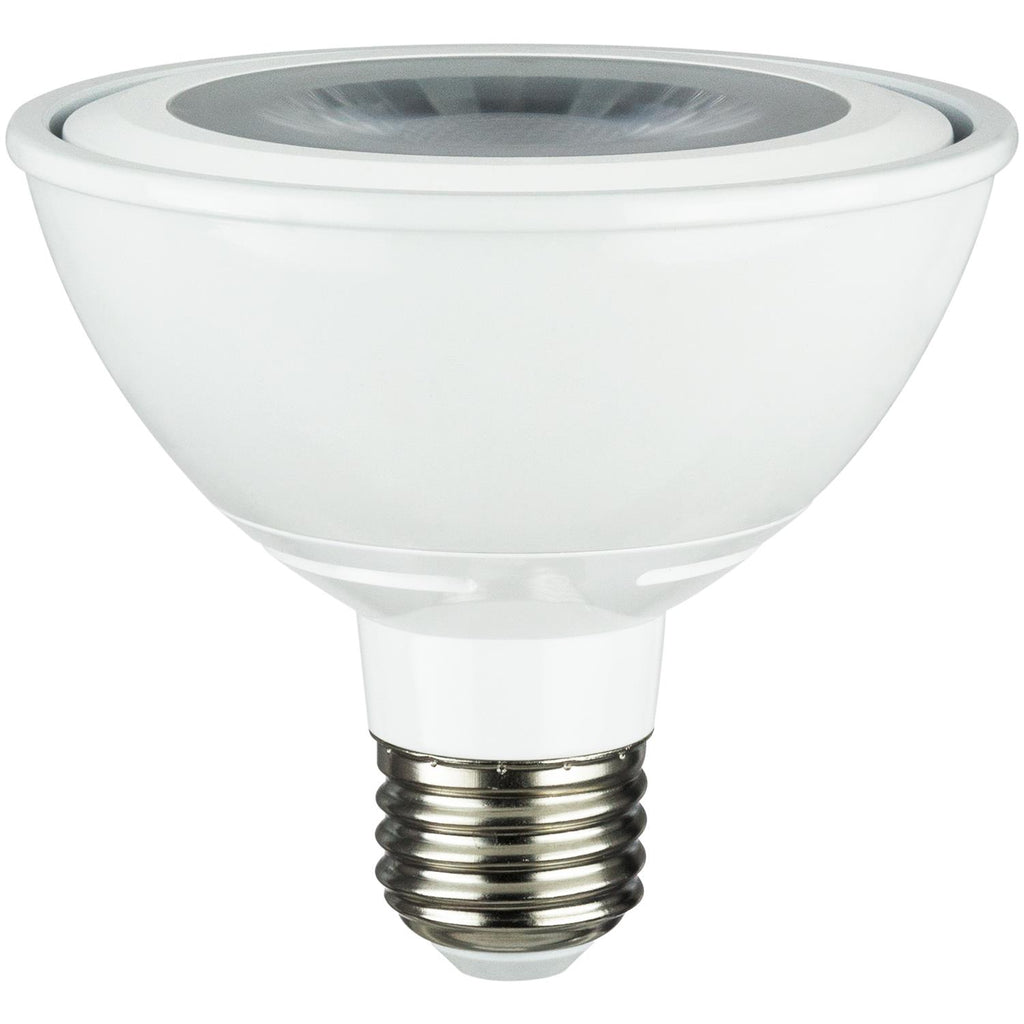 SUNLITE 88048-SU LED PAR30 Reflector 90cri Series 10w Light Bulb Warm White