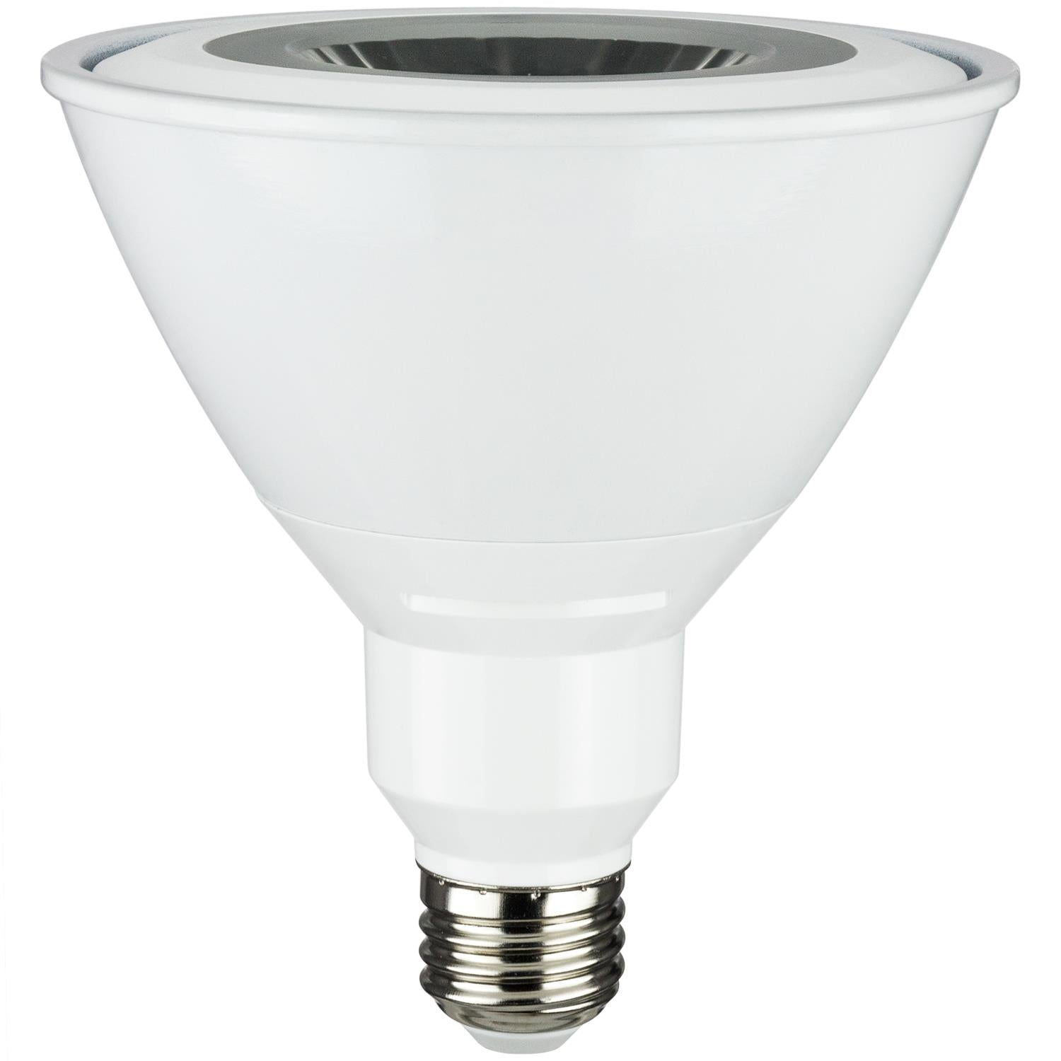 SUNLITE 88083-SU LED PAR38 Reflector 90cri Series 17w Light Bulb Warm White