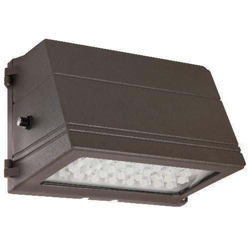Sunlite 50W 5000K LED Outdoor Wall Up or Down Light Fixture