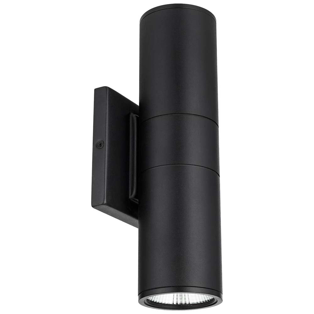 Sunlite 88133-SU 20w 100-277v LED Fixture Black 3000K Warm White
