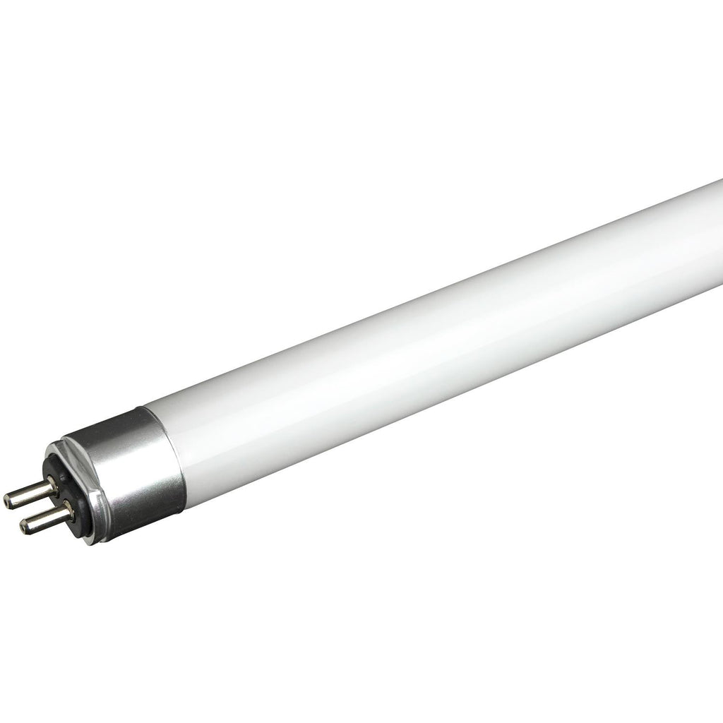 Sunlite 88222-SU LED 11w T5 Tube Light Fixtures 5000K Super White