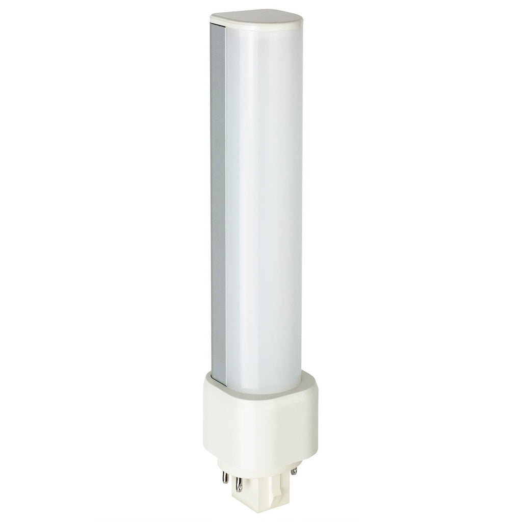 Sunlite 88270-SU LED 9 Watt PLD Lamp G24q Base 3500K Neutral White