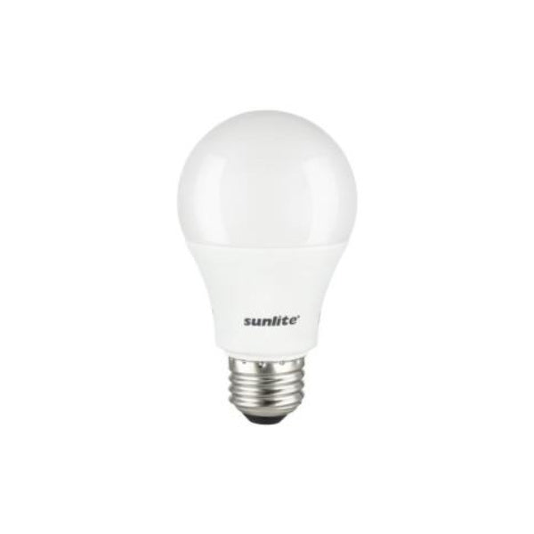 SUNLITE 12W A19 LED 5000k Clear White Dimmable Bulb - 75W Equivalent