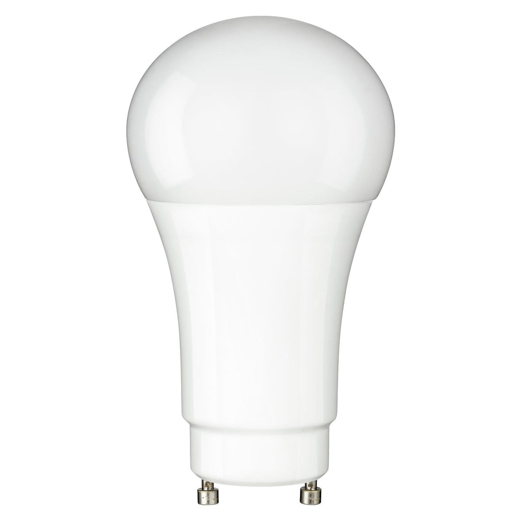 SUNLITE 88320-SU 10 Watt A19 Lamp GU24 Base Warm White 2700K