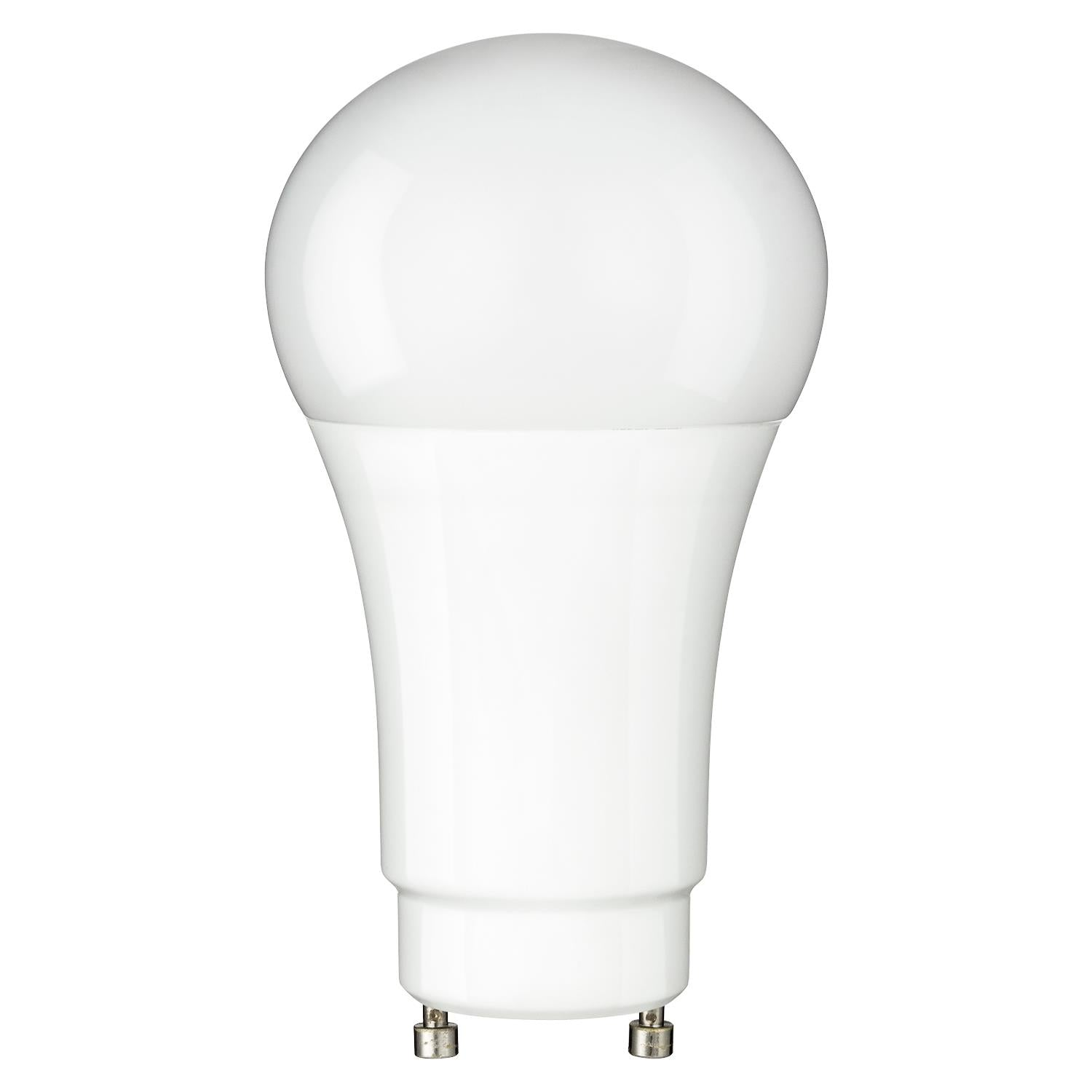 SUNLITE 88345-SU LED 10w Frosted A19 Light Bulbs 4000K Cool White 4000K