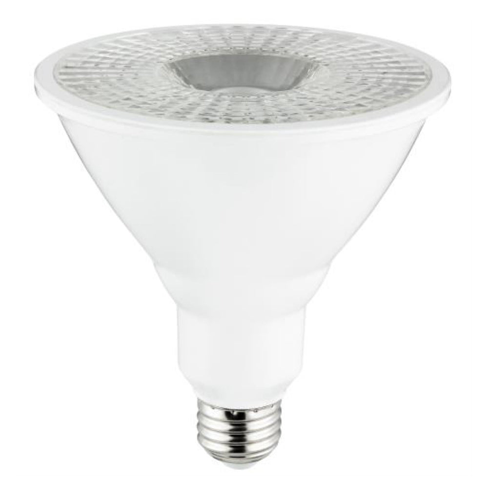 SUNLITE PAR38 LED 18W FL35 Dimmable 6500K Daylight Light Bulb