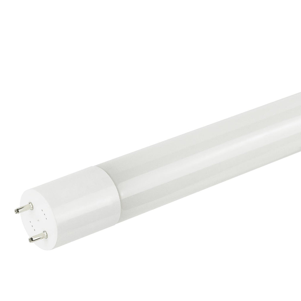 Sunlite 88402-SU LED 8WT8 Tube Light Fixtures 5000K Super White Light G13 Base