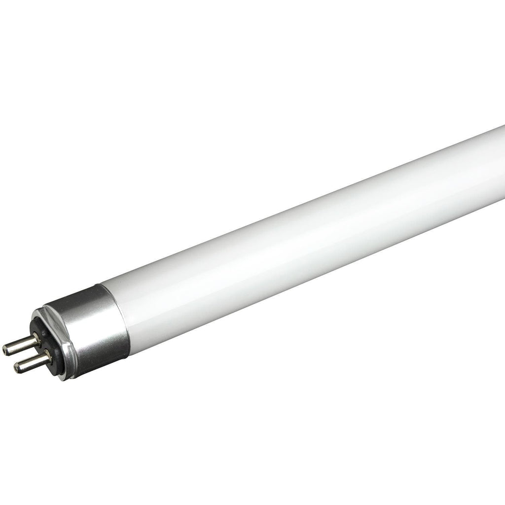 Sunlite 88421-SU LED 25w T5 Tube Light Fixtures 4000K Cool White G5 Base