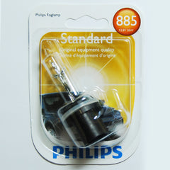 Philips 885 - 50w 12.8v PG13 Base Automotive Bulb
