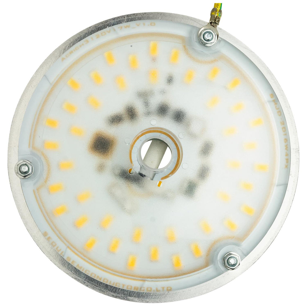 SUNLITE 17W Light Engine Cool White 4000K 17W 120V