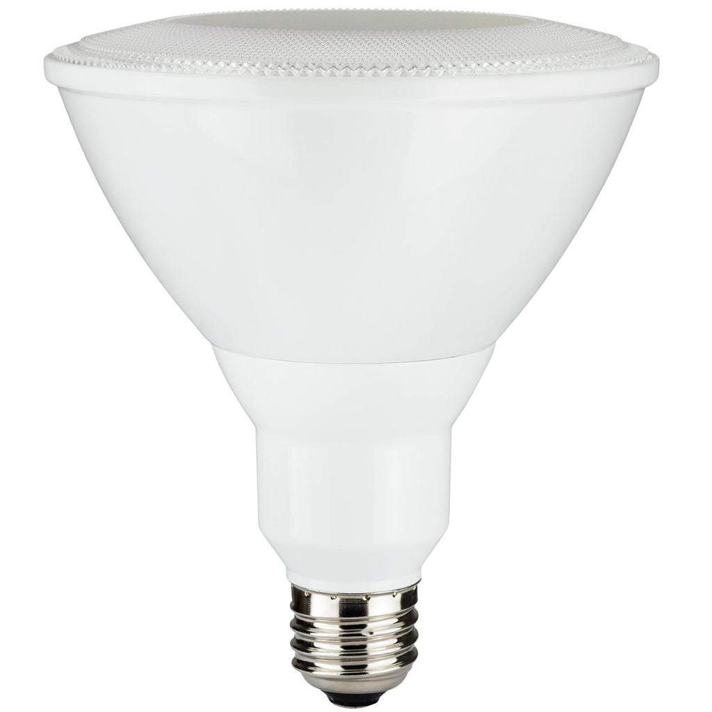 Sunlite 89231-SU LED PAR30 Reflector Outdoor Series 13.5w Light Bulb Warm White
