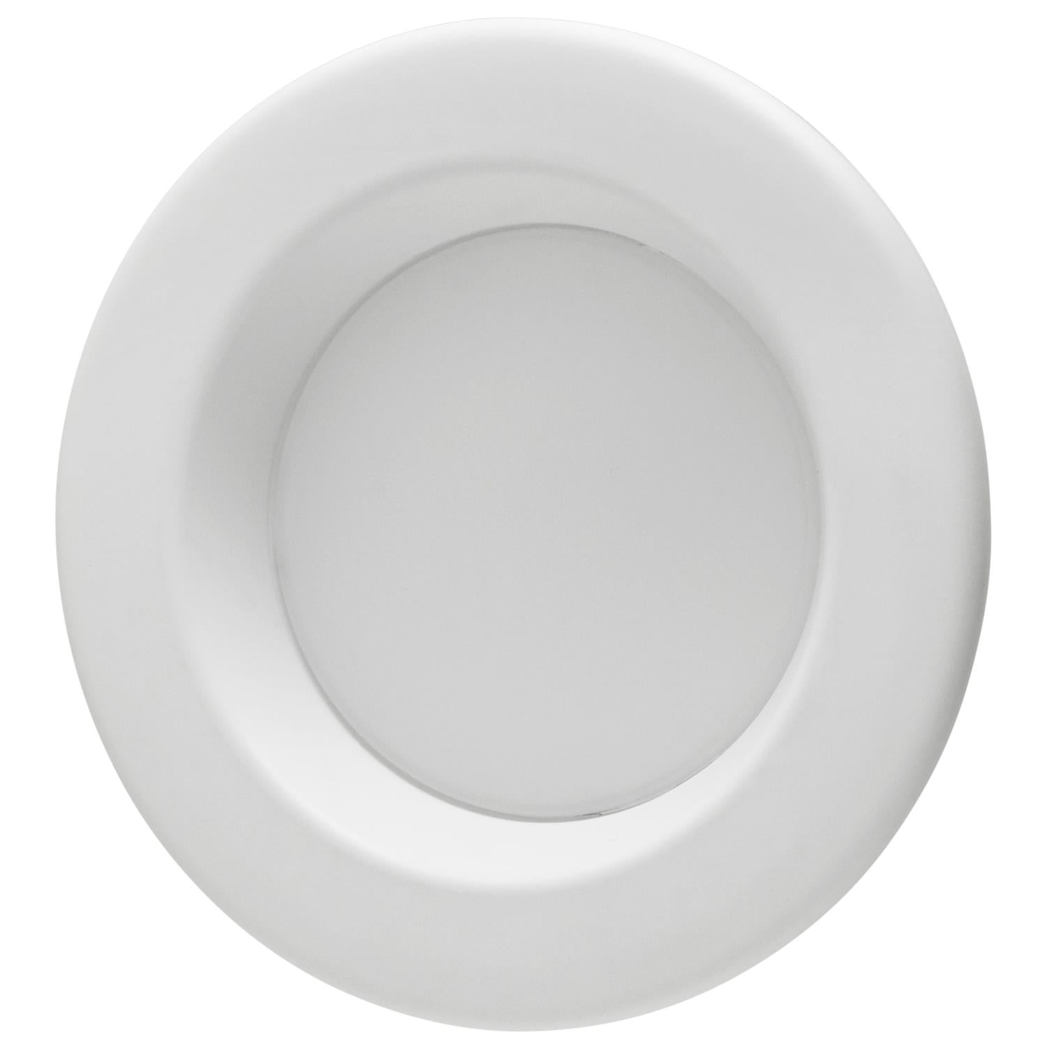 SUNLITE 3in 10w 3000K LED Downlight Retrofit with E26 Medium Base
