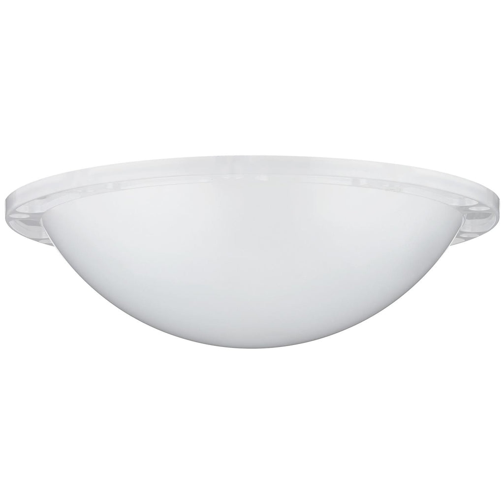 SUNLITE Semi-Sphere 120D Housing for LED High Bay fixture