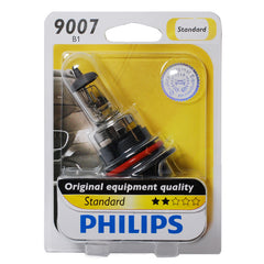 Philips 9007 HB5 - Halogen Low and High Beam Headlight