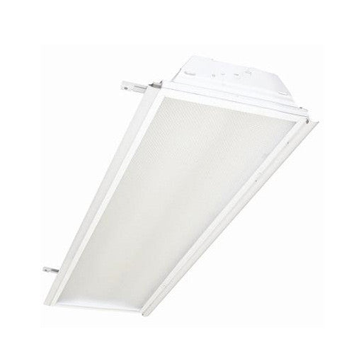 Sunlite F32T8 Recessed Flanced Lay-in Commercial Fixture