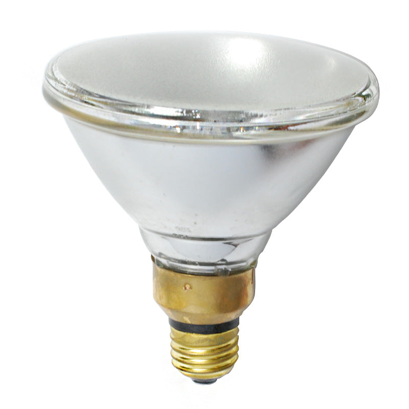 PLATINUM 90w 120v PAR38 Spot (SP) Halogen Light bulb