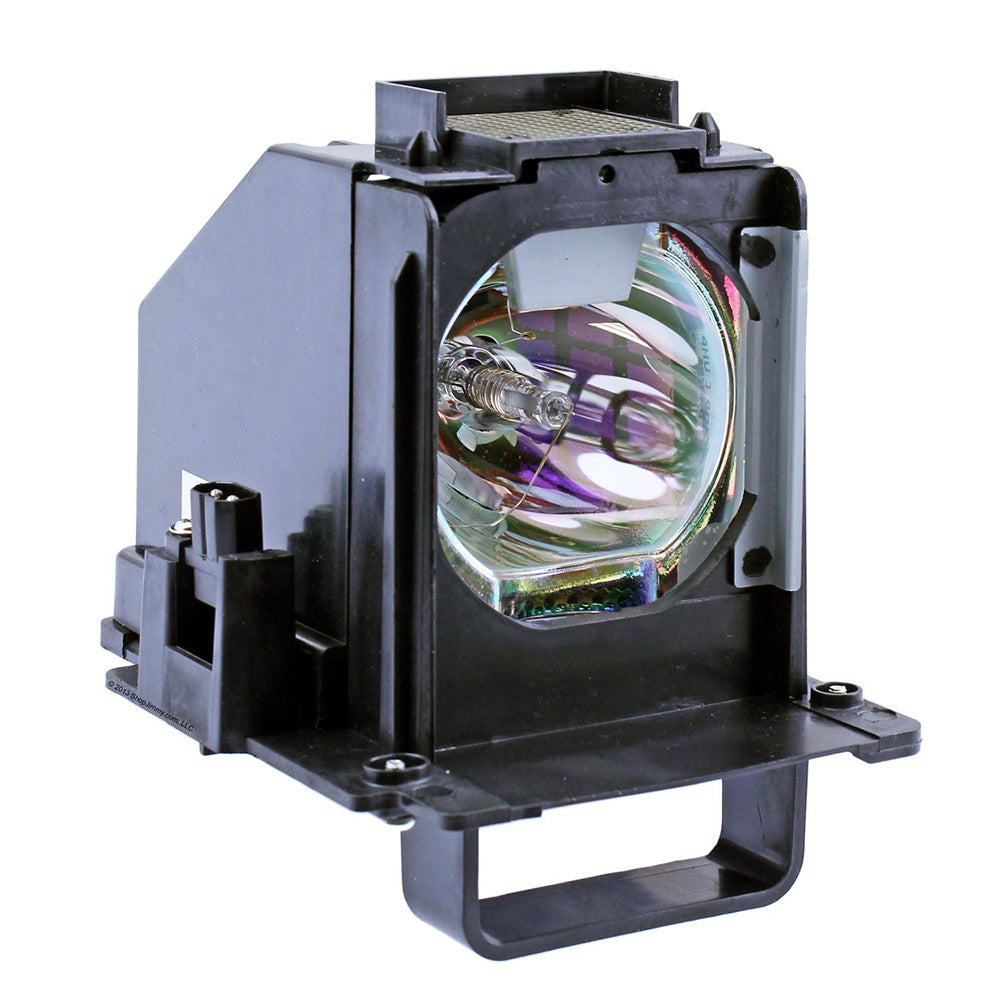 Mitsubishi WD73738 Projection TV Assembly with Original Osram P-VIP Bulb Inside