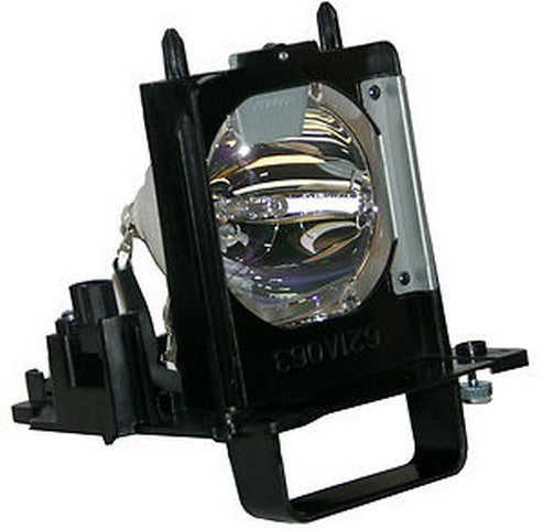 Mitsubishi WD73C12 TV Assembly Cage with Quality Projector bulb
