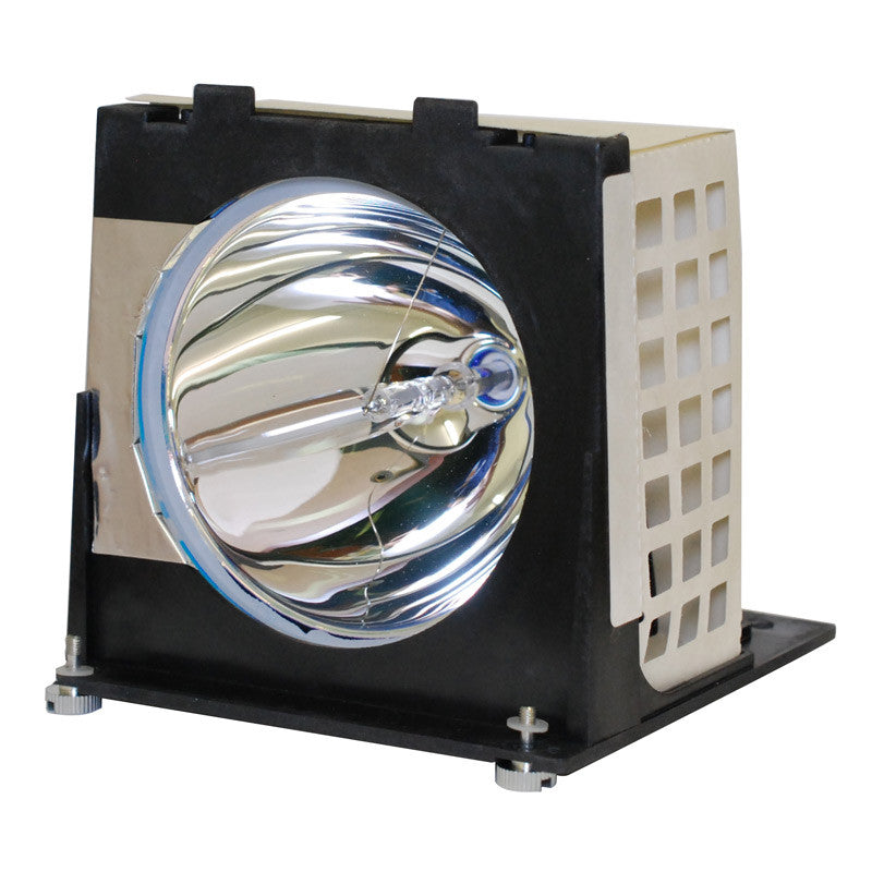 Mitsubishi WD52327 TV Assembly Lamp Cage with Quality bulb