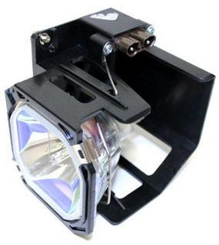 Mitsubishi 915P028010 Projector Lamp with Original OEM Bulb Inside