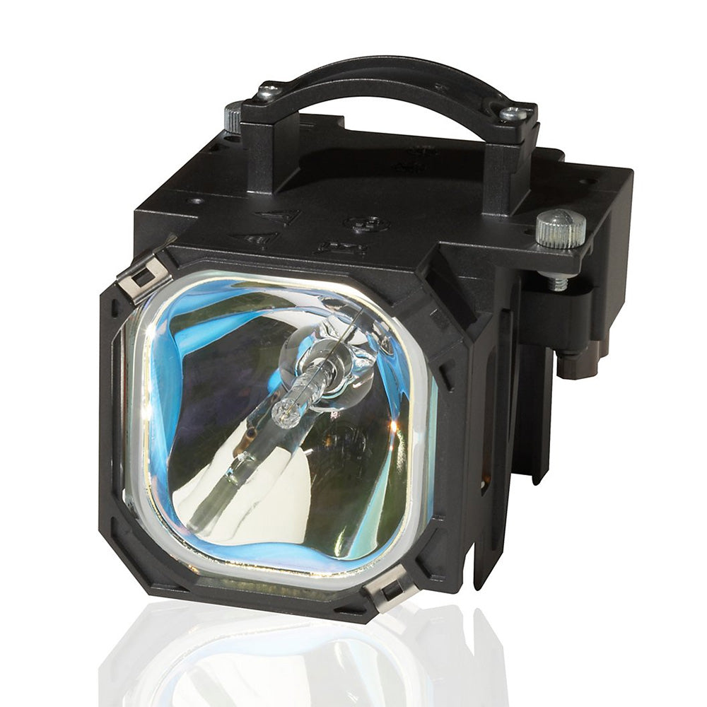 Mitsubishi 915P028010 TV Assembly Lamp Cage with Quality bulb