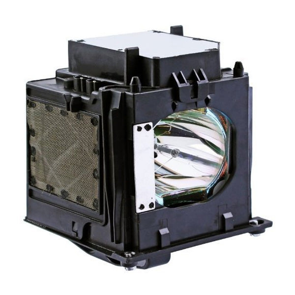 Original Mitsubishi WD52631 TV Assembly with Philips Cage and UHP Bulb