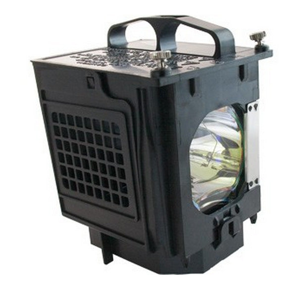 Mitsubishi WD73732 TV Assembly Lamp Cage with High Quality bulb