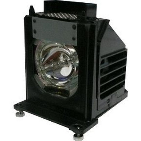 Mitsubishi WD57733 TV Assembly Cage with High Quality Projector bulb