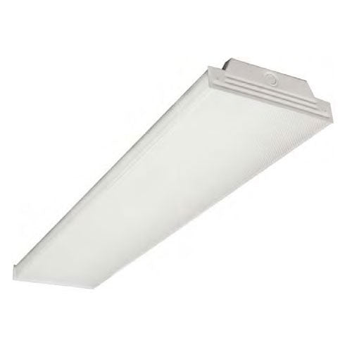 Sunlite F96T12 120v 4 light 96 watts energy saving fixture