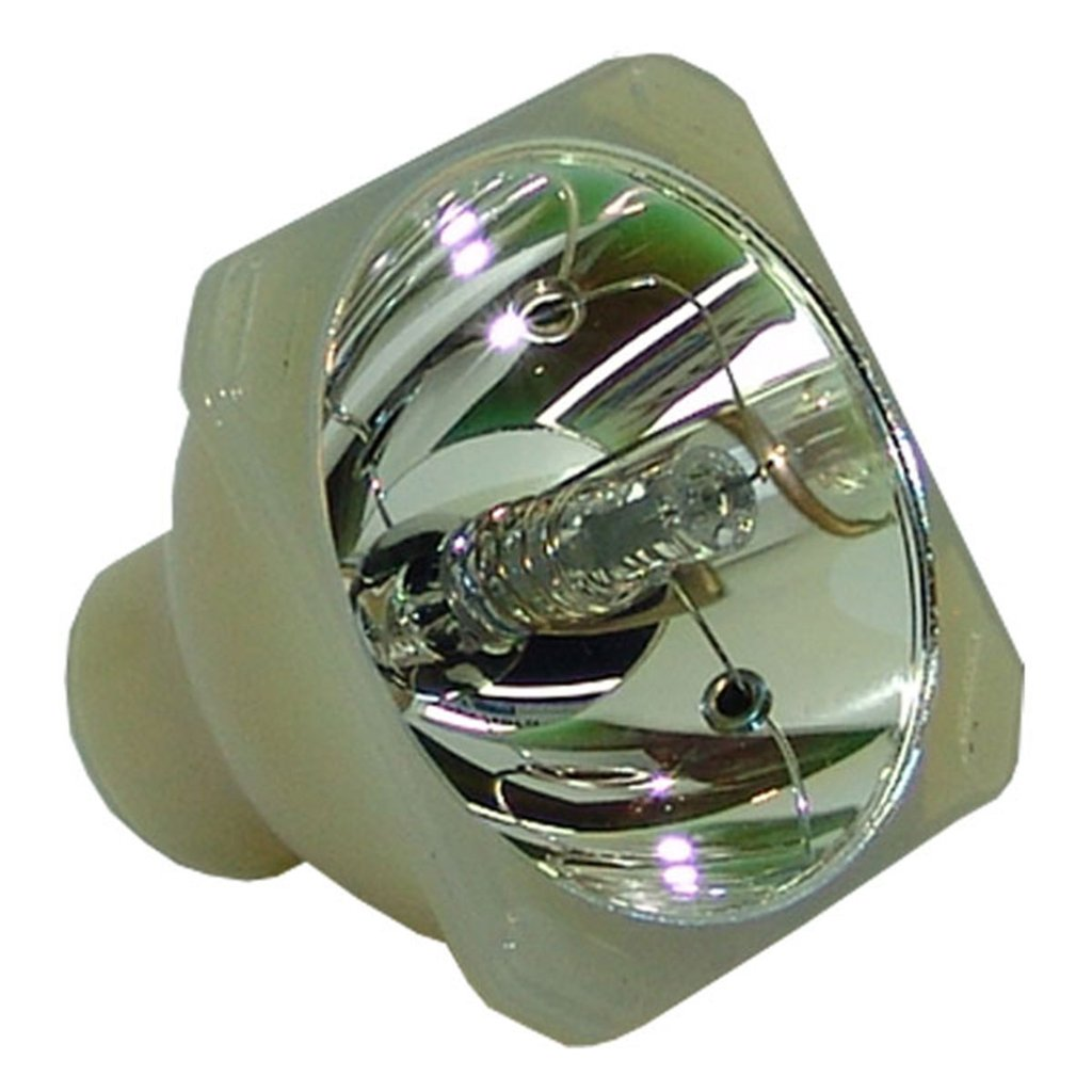 Dell 1201MP - Genuine OEM Philips projector bare bulb replacement