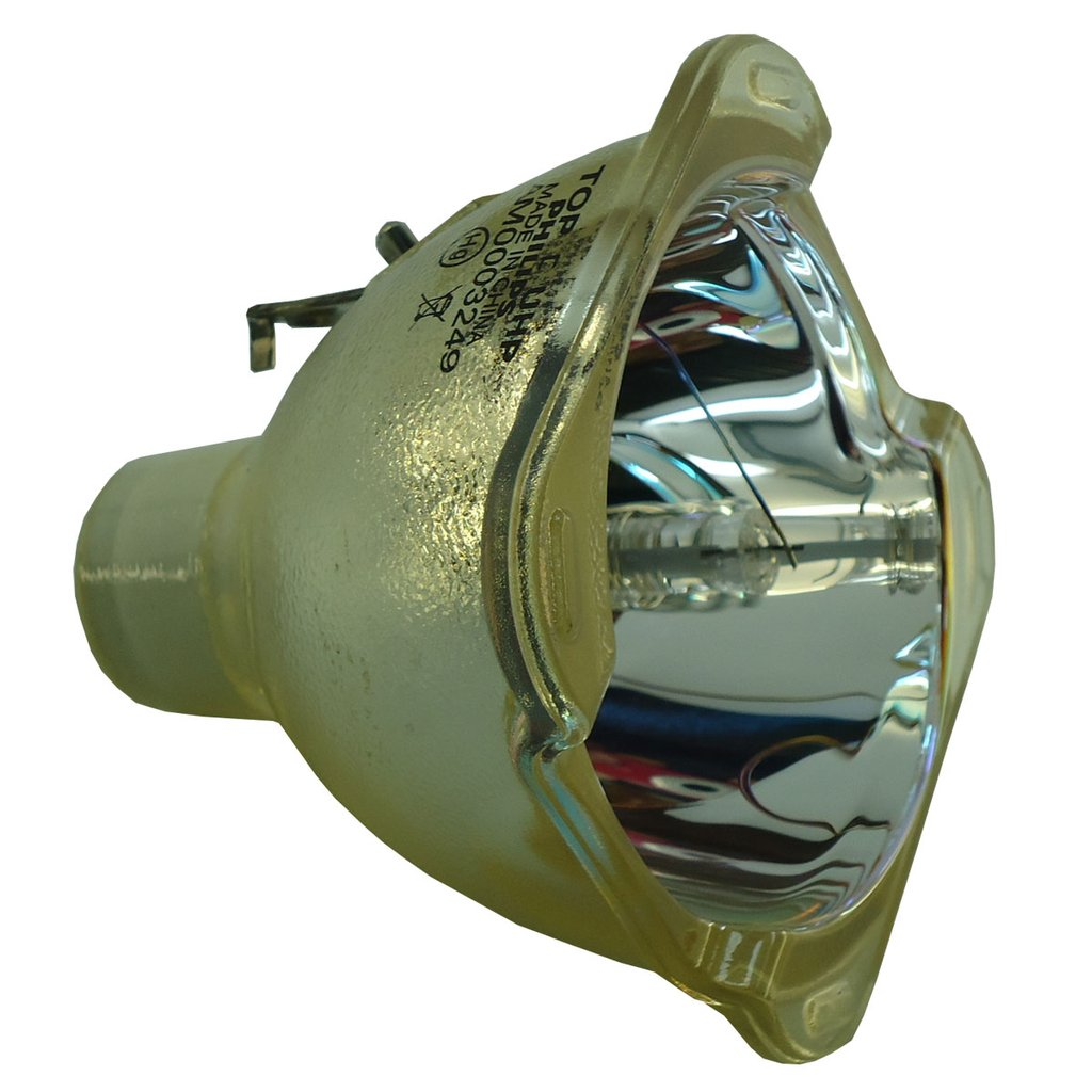 BenQ W6000 - Genuine OEM Philips projector bare bulb replacement