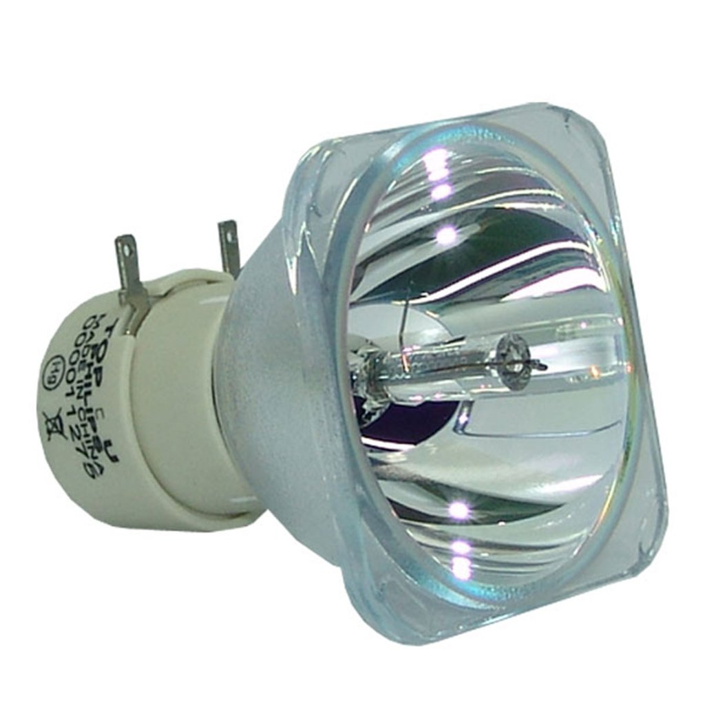 BenQ MP513 - Genuine OEM Philips projector bare bulb replacement