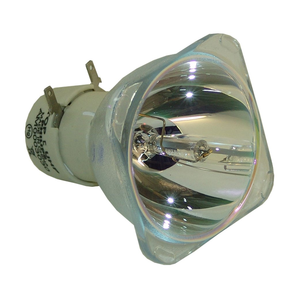 Optoma IS500 - Genuine OEM Philips projector bare bulb replacement
