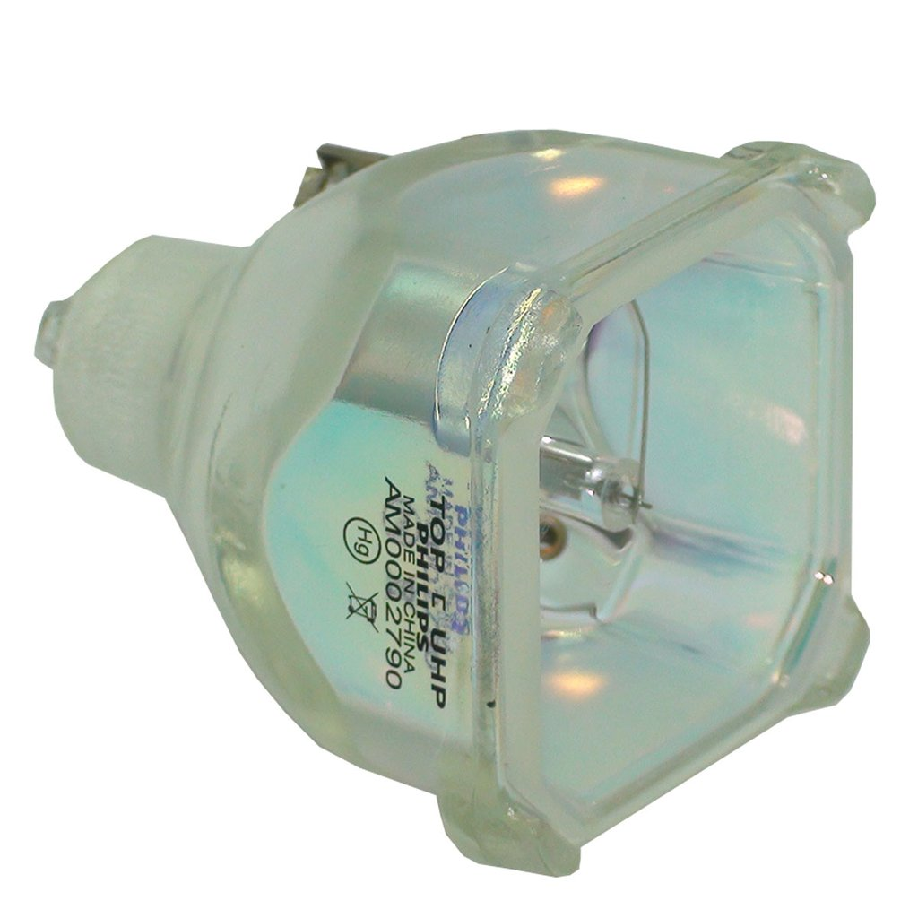 Philips 9281 641 05390 UHP 132-100W 1.0 P21 genuine OEM projector bulb
